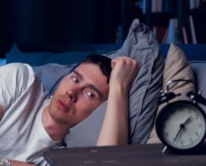 insomnia and poor sleep assistance