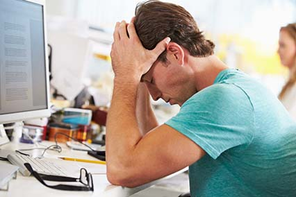 managing stress and anxiety in Sydney