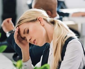 managing stress and womens health in Concord area