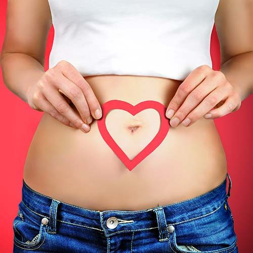 improve gut health naturally in Concord NSW